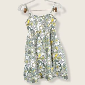 Liberty of London for Target Girls Floral Dress